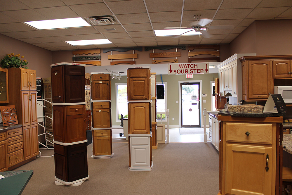 Visit Our Showroom | Tim Flury Kitchen and Bath | Buffalo, NY